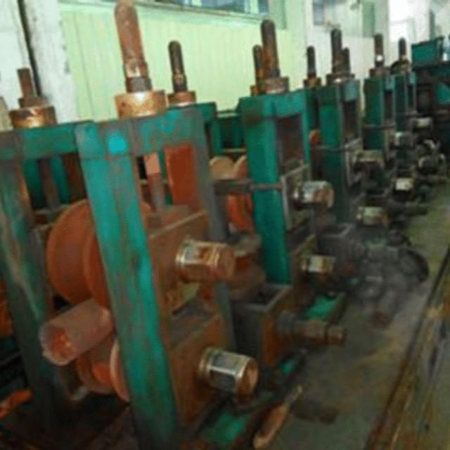 霸州140二手焊管设备