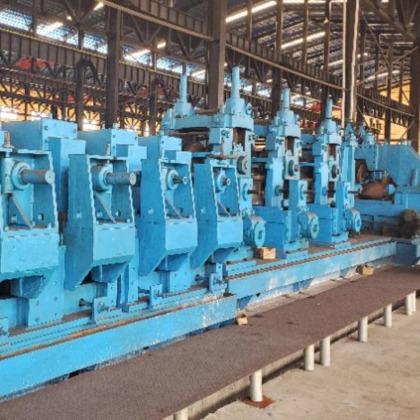 超厚壁273大型焊管