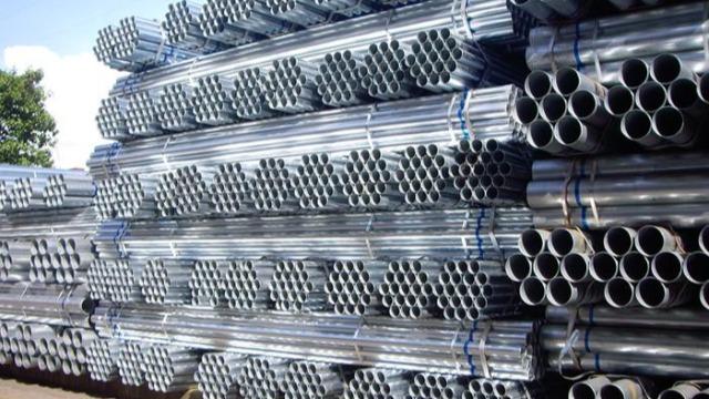 如何调整高频焊管设备以减小钢管的椭圆度