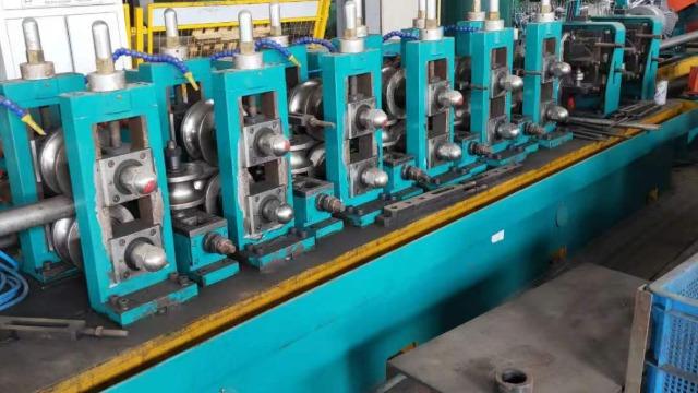 高频直缝焊管生产线的选择需要了解哪些重要信息?