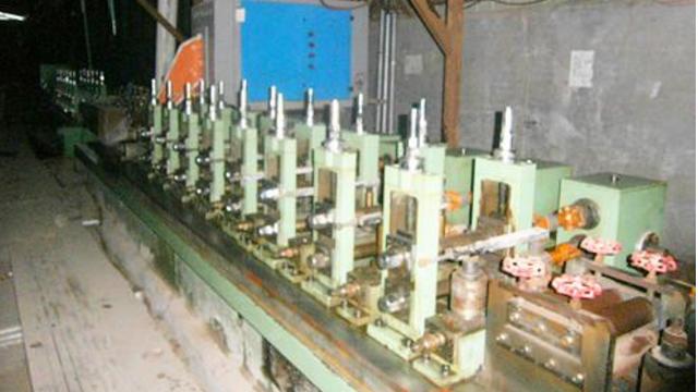 焊管生产线招聘启示