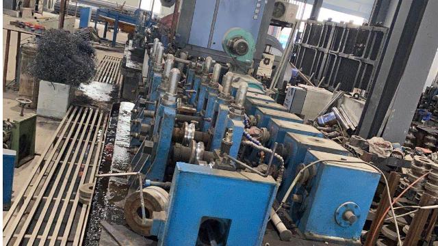 二手工业焊管机组的性能参数