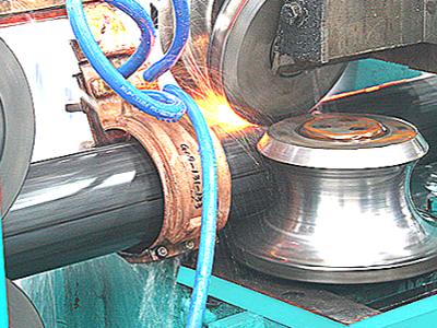 89二手焊管机组