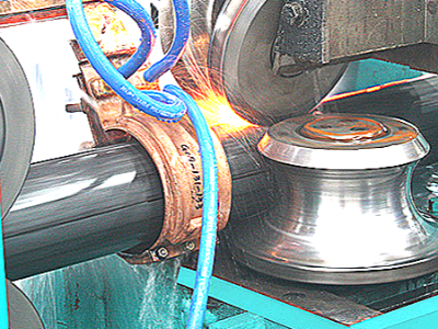 各种型号的焊管磁棒