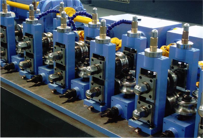 方管机器设备