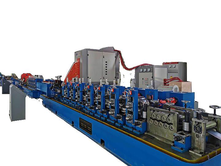 二手方管成型生产线