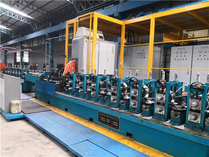 二手高频焊管设备
