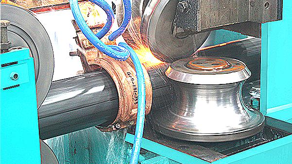 免费助您搭建焊管生产人员班子;优先提供备品、备件。